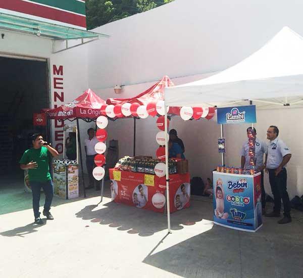 Aniversario SurtiCOMA Tuxtla