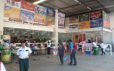 Inauguración SurtiCOMA «La Plancha»